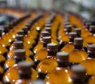 Линия розлива пива и газ. напитков SACMI 10000 бут/час