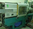 Injection molding machine DE 3132-250 C1
