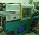 Injection molding machine DE 3132-250 C1