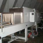 Термотуннель автоматический BAUMER (Германия)