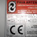 Накопитель пластиковых бутылок FAVA ARTEMIO & C 3