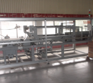The system of packaging in shrink film KOSME, Italy