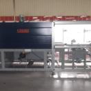 Система упаковки в термоусадочную пленку KOSME 2