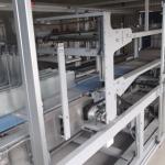 Система упаковки в термоусадочную пленку KOSME 3