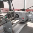 Система упаковки в термоусадочную пленку KOSME 5