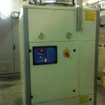 Холодильник к выдувному автомату PIOVAN 1