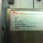 Воздушные конвейеры Manex 3