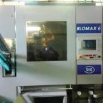 Выдувной автомат BLOMAX 6 2