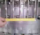 Линия розлива газированных напитков в стеклянную бутылку 0.5л, KHS, 24000 бут/час
