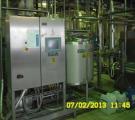 Установка микрофильтрации GEA, 18000 л/час