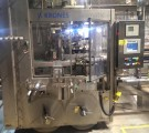 Filling line hot juice 12000 bottles / hour, Krones