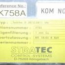 Инспектор (Sim) Stratec Control System Stratec 3