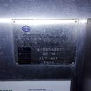 Транспортер пробок (Sim) SIG Simonazzi Cap lifter SKI LIFT AIR SP 10 1