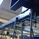 Воздушные транспортеры(Sim) SIG Simonazzi Conveyors TWN 180 3