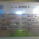 Выдувная машина Blomax 6 (Sim) SIG Simonazzi