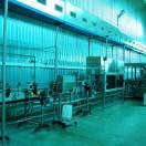 Линия розлива водки KOSME - 11