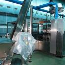 Линия розлива водки KOSME - 7