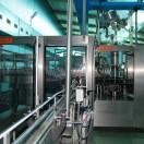 Линия розлива водки KOSME - 8