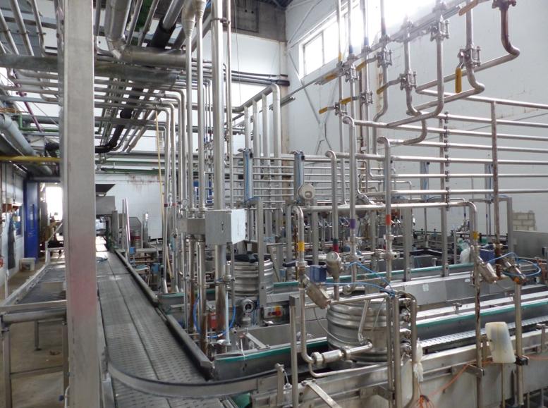 За два последних года в Украине открыли 56 новых заводов