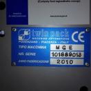 ЛИНИЯ РОЗЛИВА KOSME 8000 - РУЧКА НА ГОТОВЫЙ ПАК 1