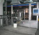 Линия розлива пива 50 000 бутылок/час, в стекло 0.5 л, KHS (Германия)
