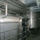 Линия розлива пива 50000 KHS - 23