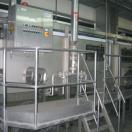 Линия розлива пива 50000 KHS - 3