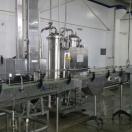 Линия розлива безалкогольных напитков в ПЭТ 3000 бут - 3