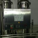 Линия розлива безалкогольных напитков в ПЭТ 3000 бут - 5