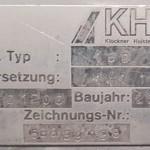 KHS PET Triblock - 9