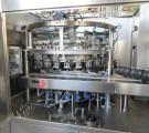 Блок розлива CFT (Италия) 12 000 банок в час