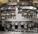 Линия розлива газированных напитков и пива 9000-12000 банок в час