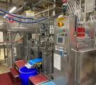 GRAM линия производства мороженого