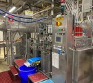 GRAM ice cream production line