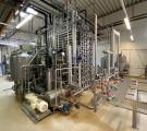 Цех производства напитка «веган» — «не молоко» из бобовых и зерновых, 3.000 л/ч