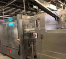Линия розлива пива и газ. напитков 14.500 — 24.000 банок в час
