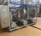 Линия по производству ультрапастеризованного молока